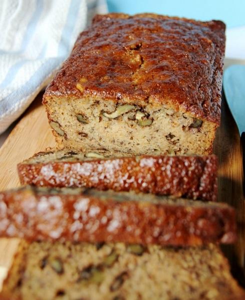 banana bread YCC