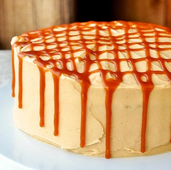 Caramel Cake2