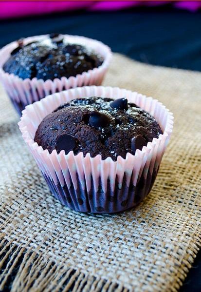 chocolate muffins GR2