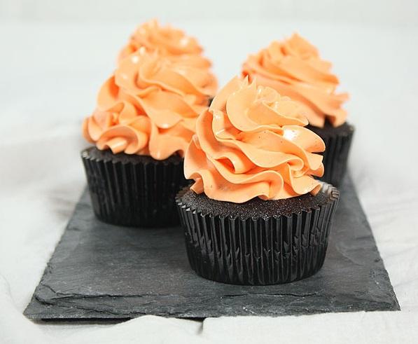 chocolate pumpkin cake2