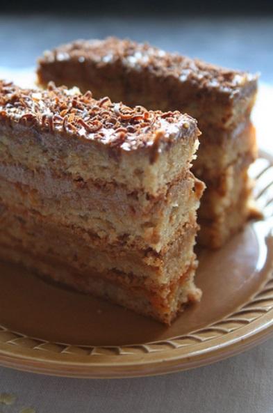 Torte Reform