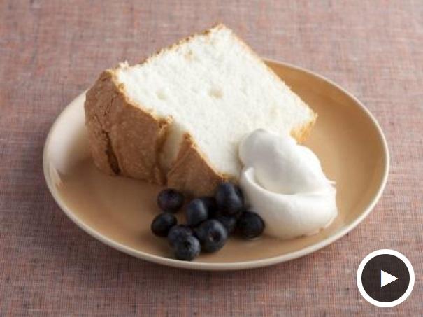 angel food cake FN
