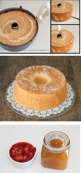 angel food cake SSS4g