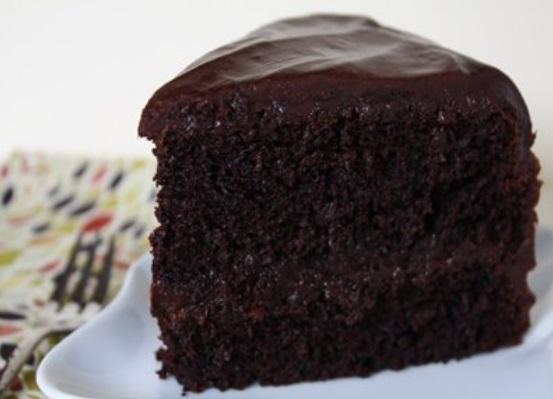 Black Magic cake mba