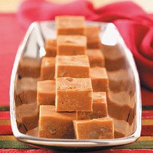 butterscotch fudge TH