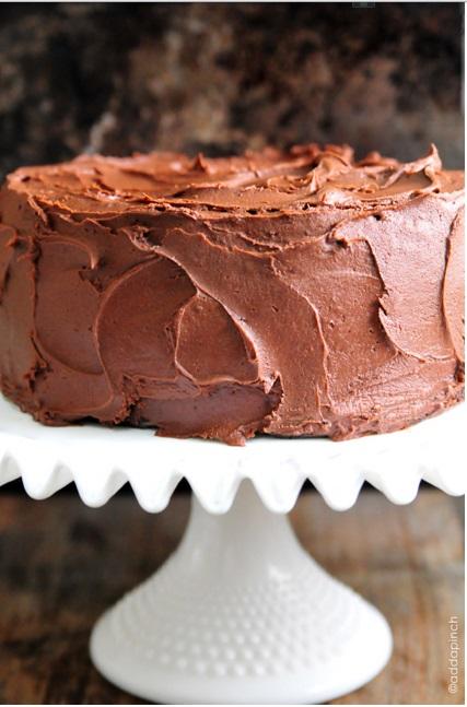 choco cake AP
