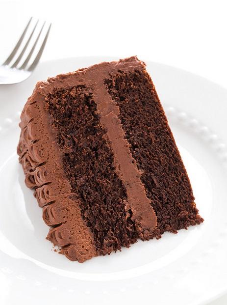 choco cake CC