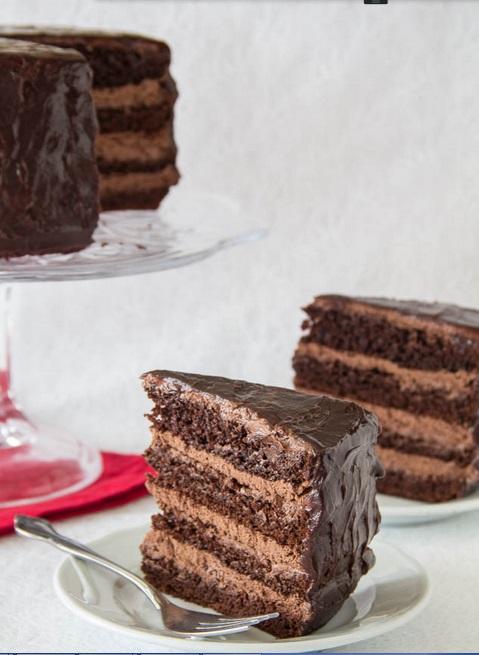 choco cake SSS