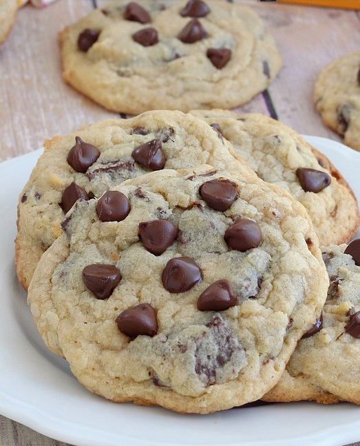 Choco chip Cookies RHB