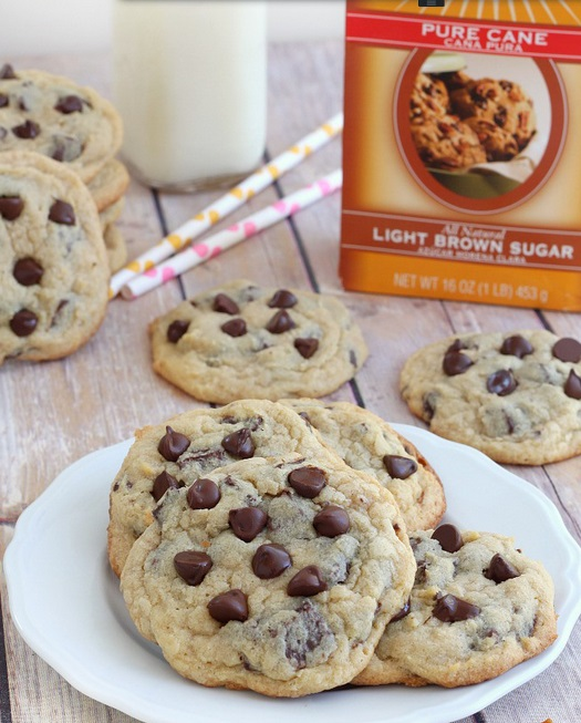 Choco chip Cookies RHB2