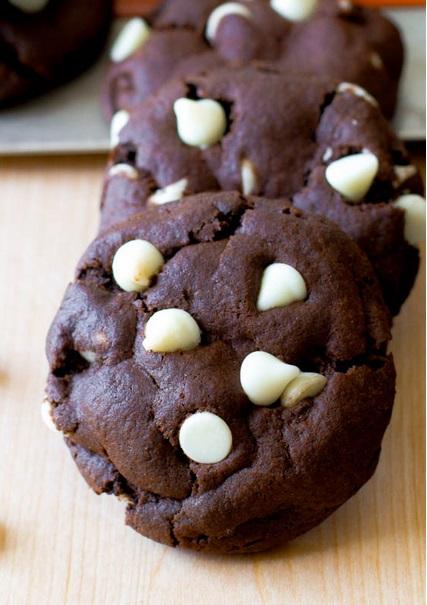 Choco Cookie SBA