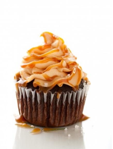 choco cupcakes CC