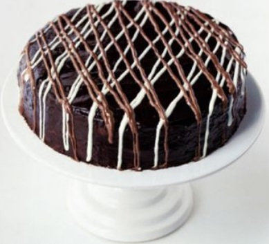 choco torte BBC