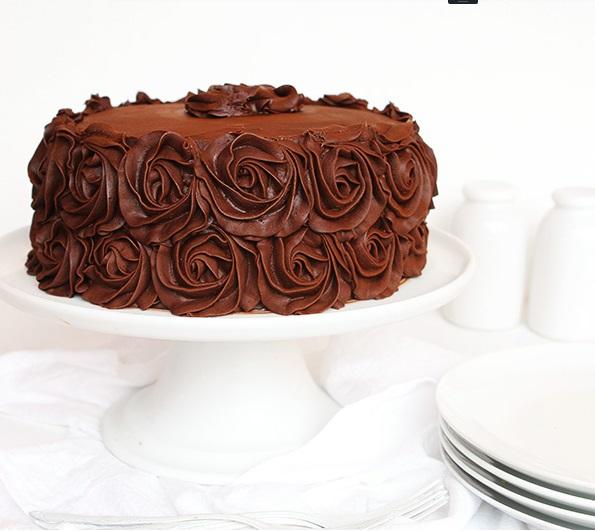 Chocolate cake IAB2