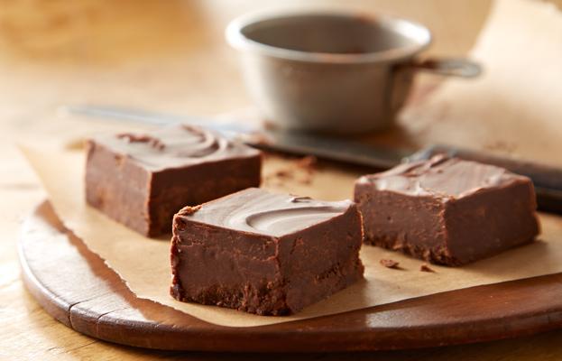 cocoa fudge hersheys