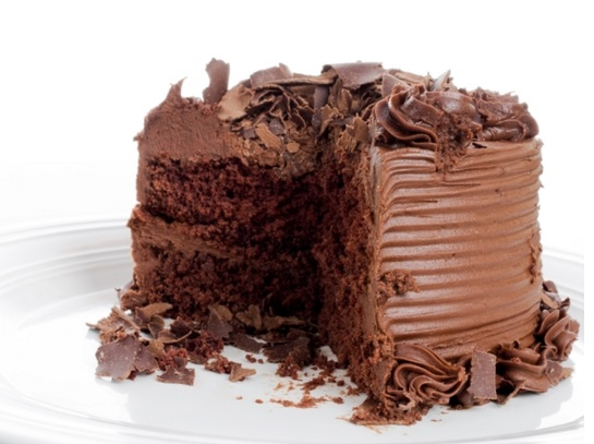 Devil's food cake 12T
