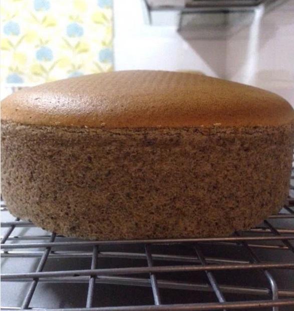 Japanese Cottton Oreo Cheesecake2
