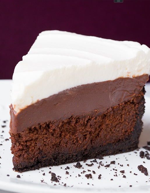 Mississippi Mud Pie CC