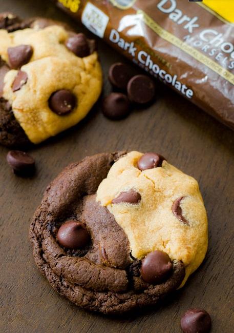 PB Choco swirl CookiesSBA2