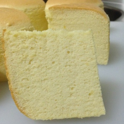 vanilla butter Ogura cake2